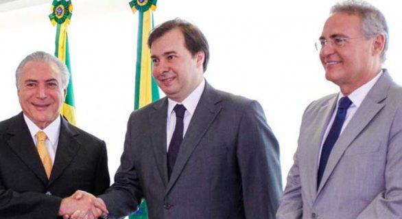 Maia: projeto sobre renegociação da dívida dos estados garante limite de gastos