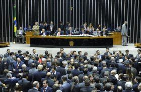 Dez deputados já formalizaram candidaturas à presidência da Câmara