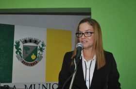Muda tudo: Aurélia Fernandes será candidata a prefeita em Arapiraca pelo PSB