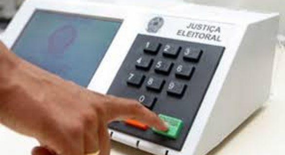 Partidos e coligações têm até hoje para pedir registro de candidaturas