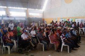 Emater capacita indígenas e quilombolas sobre práticas agrícolas