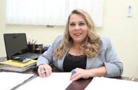 Rosinha deixa governo e Cláudia Simões assume Secretaria da Mulher