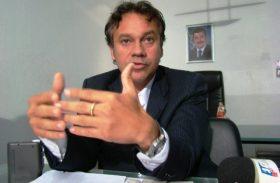 Tadeu Lira atua 'apenas' colaborador na campanha de Cícero Almeida