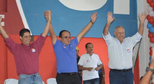 Exagero? Lula Cabeleira diz que Carimbão vai gerar 6 mil e não 100 mil empregos