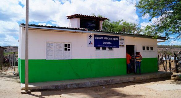 Ministério libera R$ 326,4 mil para unidades básicas de saúde em Alagoas