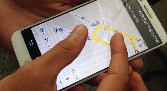 Passageiros poderão recarregar cartão Bem Legal por aplicativo no celular