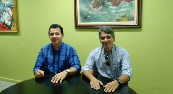 ACA e OAM renovam parceria para a 66ª Expoagro