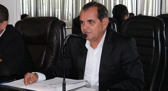 Valdo Sandes diz não a Carimbão e Eraldo e vai disputar prefeitura de Delmiro
