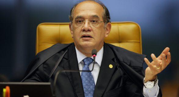 """Gilmar Mendes diz que Lei da Ficha Limpa foi """"feita por bêbados"""""""