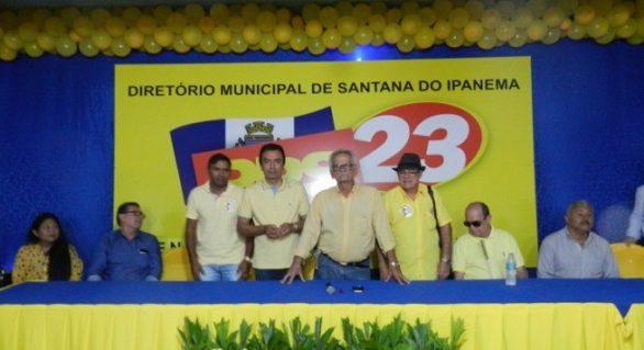 Santana do Ipanema: prefeito Mário Silva desiste e anuncia apoio a Edson Magalhães