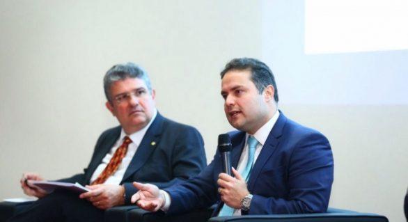 Renan Filho discute propostas para sustentabilidade do São Francisco