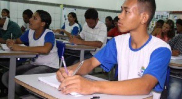 Maceió reduz analfabetismo em 3,1% na educação de Jovens, Adultos e Idosos