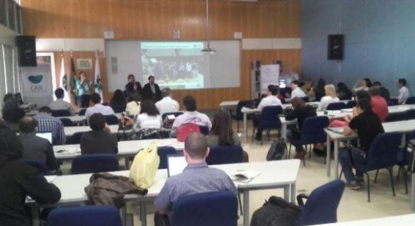 Técnicos do IMA participam do 3º Encontro de Implantação do CAR