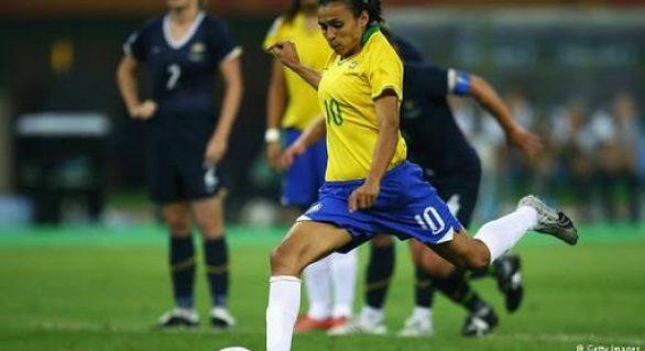 """Mulheres na Rio 2016: futuro no esporte é """"feminino"""", diz vice-presidente do COI"""