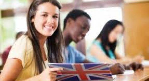 Inscrições para programa Inglês sem Fronteiras abrem dia 19 de setembro