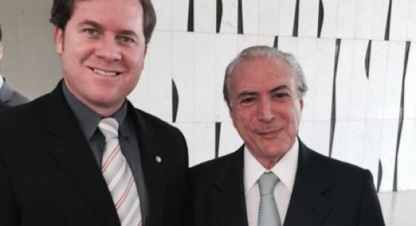 AL continua no páreo: após impeachment, Temer escolhe novo ministro do Turismo