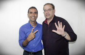 Sem Nivaldo Jatobá, candidato de oposição em S. M. dos Campos parte para ataque pessoal