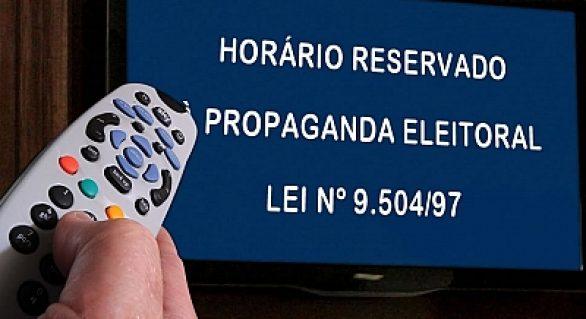 Propaganda eleitoral começa hoje nas ruas e na internet