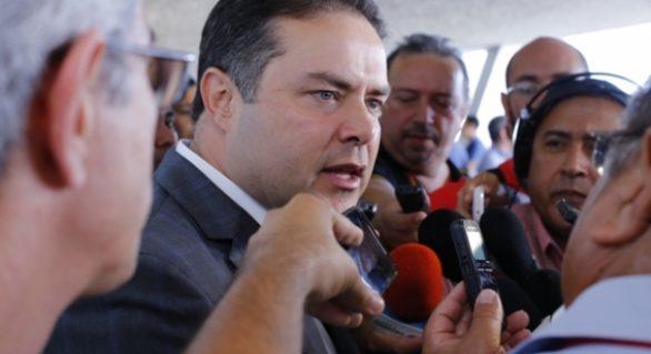 Renan Filho reforça a importância da aprovação da renegociação da dívida