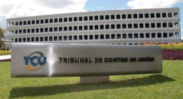 TCU determina bloqueio de bens de empresas e ex-dirigentes da Petrobras