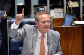 Renan Calheiros, em nota, comenta vitória de Rui Palmeira em Maceió
