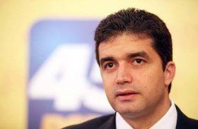 Rui Palmeira é reeleito para Prefeitura de Maceió