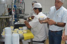 Cooperativa Pindorama comprova excelência de sua manteiga