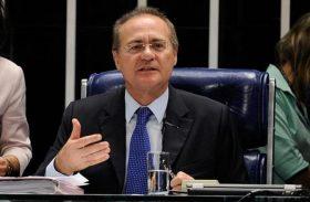 Juízes federais rebatem declarações do senador Renan Calheiros