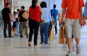 Intenção de Consumo das Famílias cresce 0,5% entre outubro e novembro