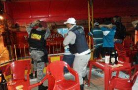 Segurança Pública retoma Operação Sossego em Alagoas