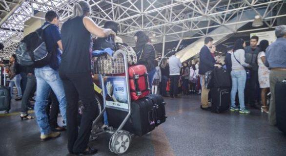 MP vai entrar com ação contra mudanças em regras do transporte aéreo