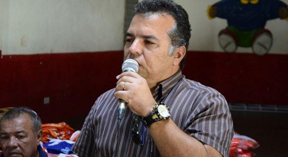 MPE/AL pede afastamento de prefeito de Pariconha