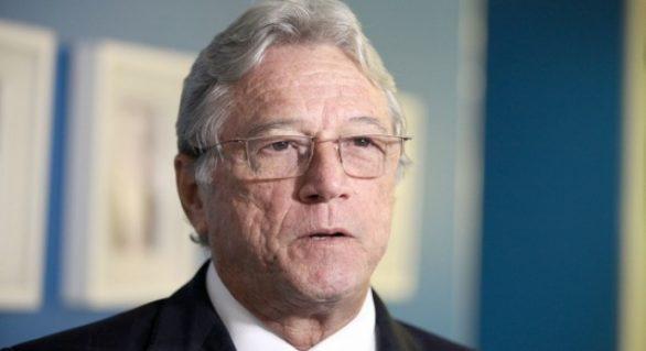 Contas de 2010 do ex-governador Teotônio Vilela são julgadas nesta quarta (14)