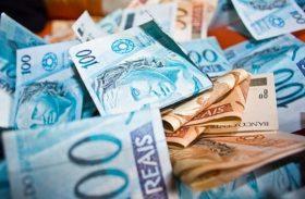 Governador anuncia antecipação do décimo terceiro salário para quarta-feira (14)