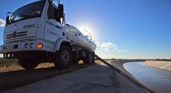 Governador confirma medidas de ampliação de oferta de água