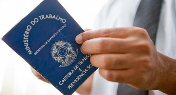 Alagoas é segundo no ranking nacional de contratações em novembro
