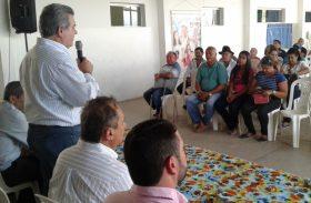 Produtores rurais de Junqueiro se reúnem com BNB e Banco do Brasil