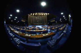 Despesas de senadores dobram para R$ 4,8 mi em 2 anos