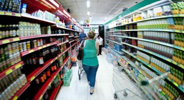 Inflação cai para 0,18% em novembro e 6,99% em 12 meses