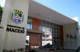 Prefeitura de Maceió anuncia concurso com 504 vagas