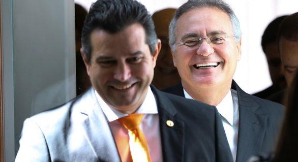 Para conter Renan, Temer tira poderes de Maurício Quintella no Ministério dos Transportes