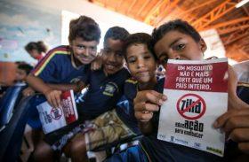 Alagoas garante mais de R$ 400 mil para pesquisa sobre Zika Vírus