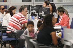 FGTS: Caixa Econômica funcionará em quatro sábados até julho