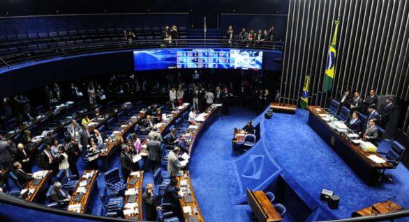 Sem alterações, Senado aprova MP do Ensino Médio e texto vai a sanção