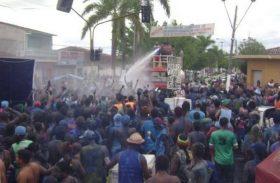 Portaria proíbe uso de tintas durante carnaval de Murici e Branquinha