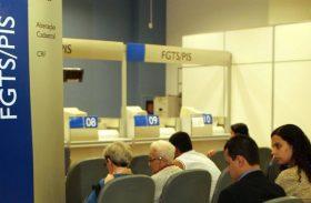 Mais de 156 mil alagoanos tem dinheiro a receber em contas inativas do FGTS