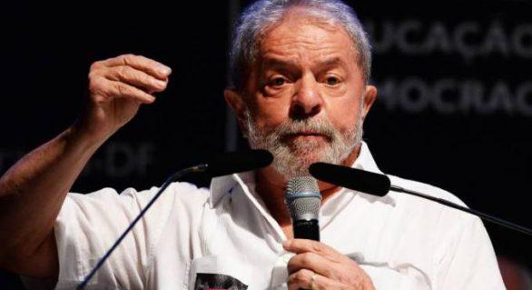 Após STF manter Moreira Franco, Lula pede revisão de erro