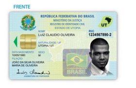 Deputados aprovam criação de documento de identidade único para brasileiros