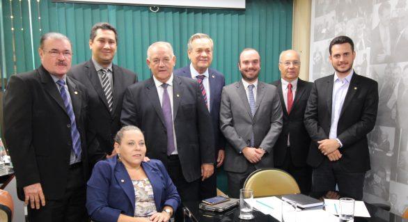 Asplana lança proposta da subvenção para combate à seca