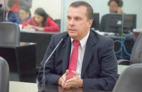 Sérgio Toledo avisa a RF que será candidato a federal em 2018